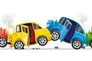 1,3 millones de españoles resultaron lesionados en accidente de tráfico en la última década