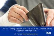 Curso OnLine: Integración del Cálculo de Costes en la Gestión Preventiva