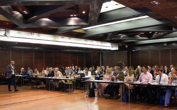 Dirección Humana celebra su décimo aniversario con el reconocimiento de autoridades, socios y empresas en su IV Congreso DH