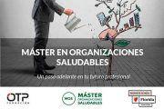Últimas becas disponibles para cursar el Máster Iberoamericano en Organizaciones Saludables