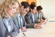Empleo en Prevencionar: Gerente de Cuentas