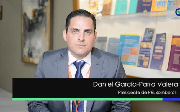 Entrevista a Daniel Garcia Parra en el Congreso Prevencionar 2017