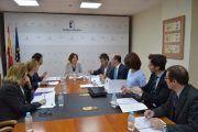 5.803 acciones de inspección en materia de prevención de riesgos en 2018 en Castilla-La Mancha