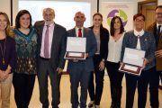 El Servicio Madrileño de Salud vuelve a ser premiado con el programa de salud psicosocial