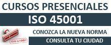 ISO45001-PRESENCIAL