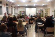 Mutua Balear participa en el coloquio sobre el trabajo de técnico de prevención con motivo de la semana europea de la FP