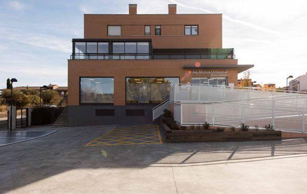 Mutua Universal inaugura un nuevo centro asistencial en Valladolid