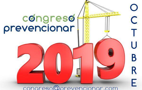 Congreso Prevencionar - 2019