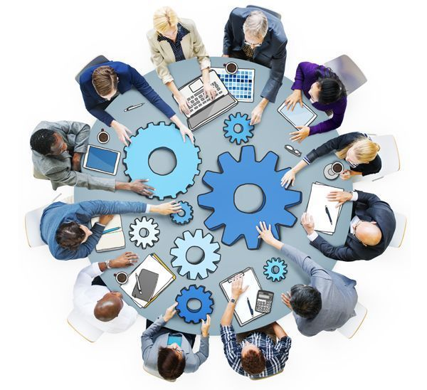 EL ABC de la Coordinación de Actividades Empresariales