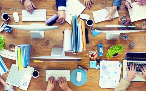 Guía de prevención de riesgos laborales de la actividad de oficinas y despachos