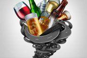 Consumo de alcohol o drogas: delito contra la Seguridad Vial
