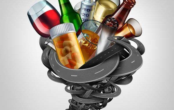 10 vídeos sobre la influencia del alcohol y otras sustancias psicoactivas en el ámbito de la seguridad vial