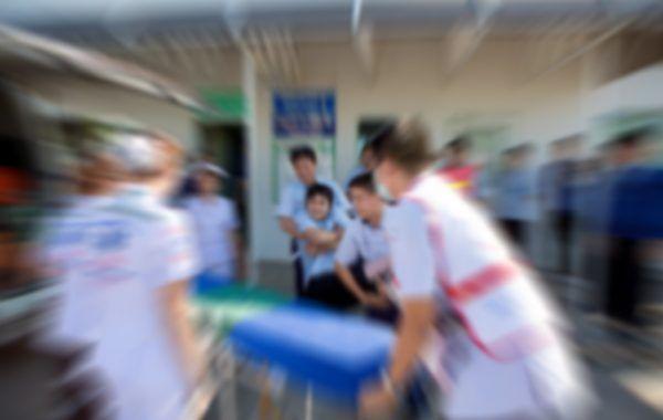 Simulacros: Un ejercicio periódico para mejorar la actuación ante una emergencia