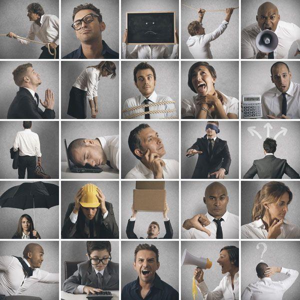 ¿Qué son los riesgos psicosociales y el estrés?