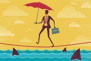 Relación entre el estrés y la precariedad en el trabajo