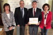 GSS Products y Hospital Santa Clotilde premios