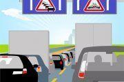 Seguridad Vial: Si conduces protégete