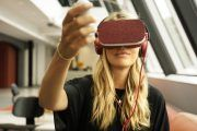 Una aplicación de realidad virtual destaca el riesgo de las distracciones al volante