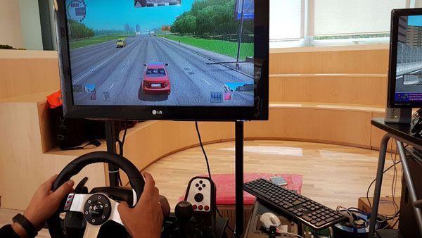 ¿Crees que los simuladores pueden reducir los accidentes de tráfico?