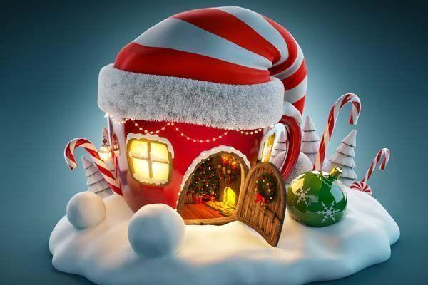 Un Cuento de Navidad para Prevencionistas