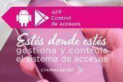 CTAIMA lanza una APP para garantizar el cumplimiento de la Coordinación de Actividades con el control de accesos