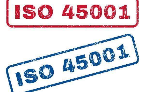 Conoce todos los requisitos de la nueva ISO 45001: 2018