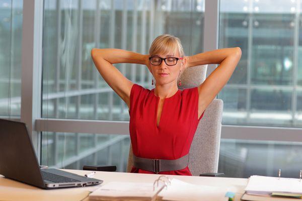 Beneficios de Mindfulness sobre el estrés laboral