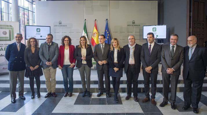 Andalucía pide mayor compromiso social para que la inversión en PRL se traduzca en