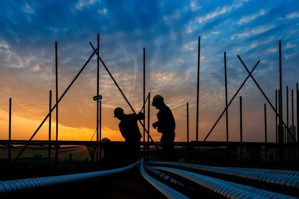 Crece la cultura de la seguridad en el sector Chileno de la construcción