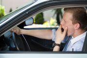 ¿Conoces las señales que te indican que sufres fatiga al volante?
