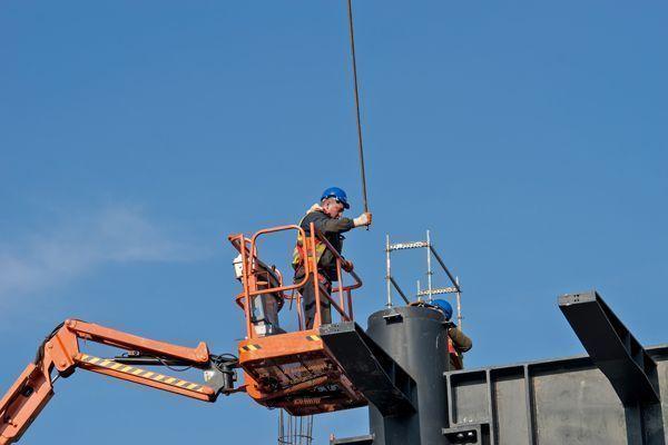Elección de los equipos adecuados para trabajo en altura: Objetivo cero accidentes