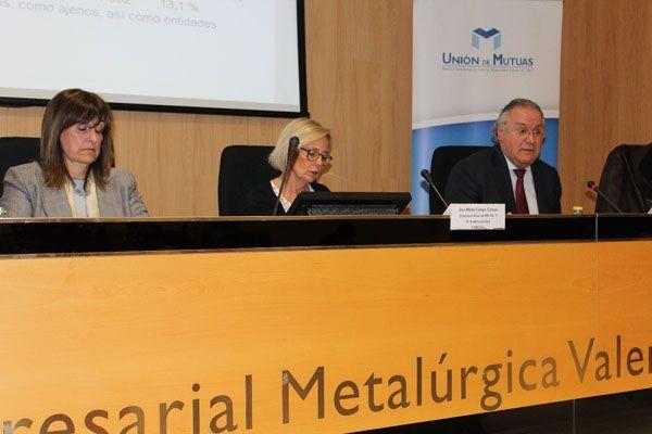 Inspección de Trabajo realizará 54.400 controles durante  2018 en la Comunitat Valenciana