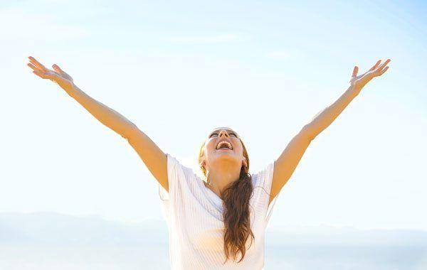 Bienestar y Felicidad en el Trabajo