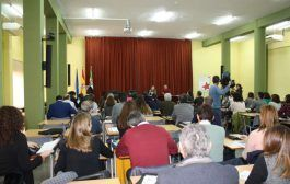 La Junta de Extremadura fija con los técnicos de PRL las actuaciones de todo el año