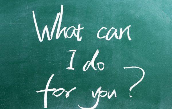 ¿Qué puede hacer un Colegio Profesional por los Técnicos de Prevención ?