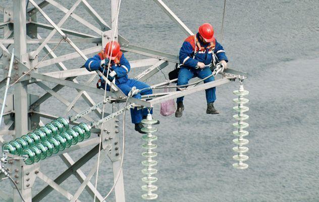 El calzado más adecuado contra los riesgos eléctricos