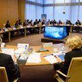 Comisión Mundial de la OIT