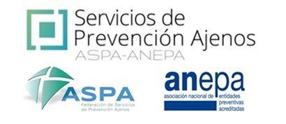 Servicios de Prevención Ajenos (ASPA-ANEPA) se suman a los Premios Prevencionar