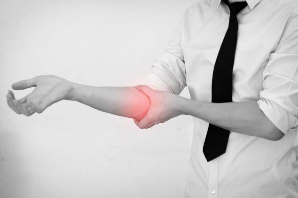Enfermedades profesionales relacionadas con los TME