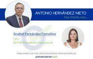 Anabel Fernández Fornelino y la propuesta de valor en prevención psicosocial