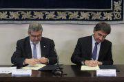 La Universidad de Zaragoza y el grupo FCC crean la