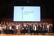 Mutua Balear recibe cuatro galardones en la IV Jornada de la Salud