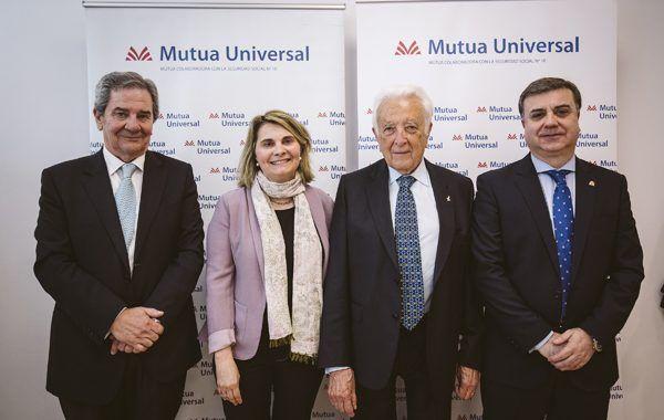 Mutua Universal inaugura un nuevo centro asistencial de referencia en la ciudad de Granada