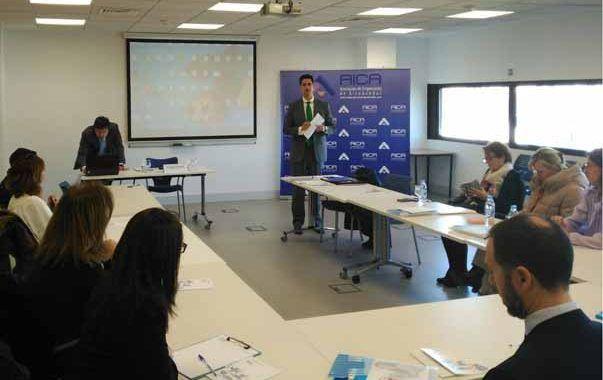 AICA organiza un taller para mostrar los beneficios desconocidos de las mutuas para las empresas y sus trabajadores
