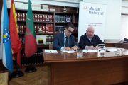 Mutua Universal y el Colegio de Graduados Sociales de Lugo firman un acuerdo de colaboración
