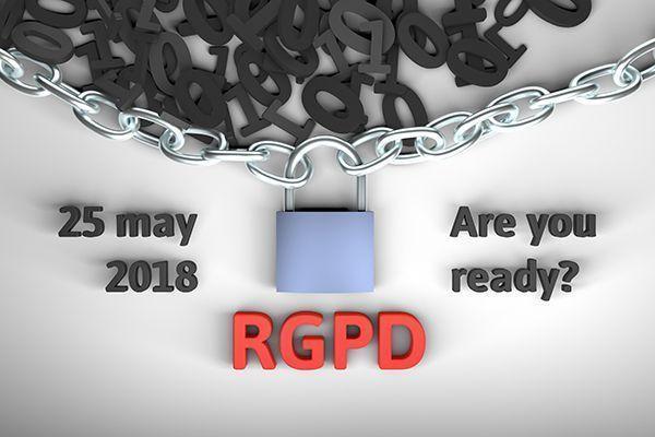 Se acerca el 25 de mayo ¿ha adaptado ya su empresa al reglamento general de protección de datos?