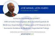 Carta Invitación Presidente AAMST
