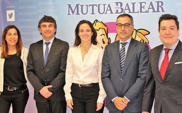 Mutua Balear y ASNALA firman un acuerdo de colaboración