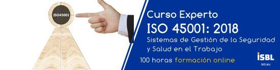 Experto ISO 45001
