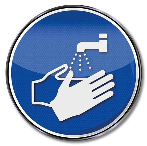 Jornada: la importancia de la higiene de manos para prevenir las infecciones relacionadas con la asistencia sanitaria